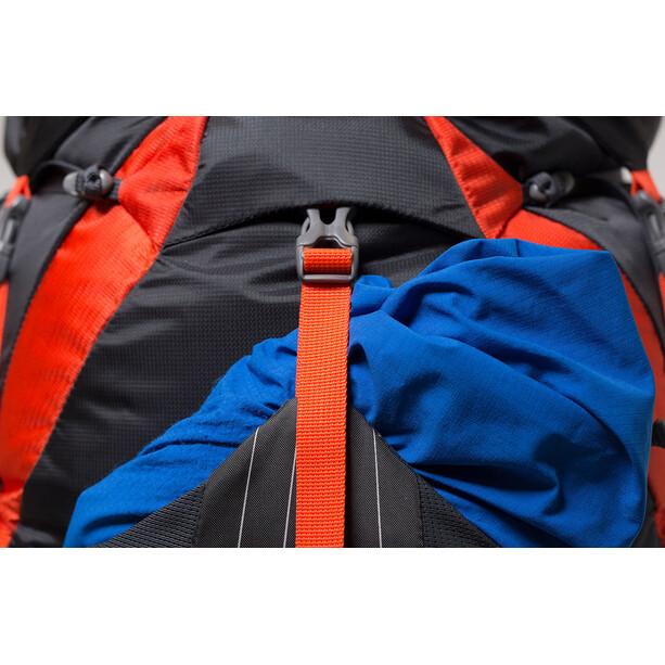 Osprey Exos 48 Backpack Herr blaze black
