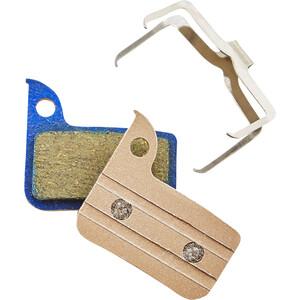 Disc Pads Road SRAM Red/Rival/Apex/Force Disc Brake Pads Semi-Metal