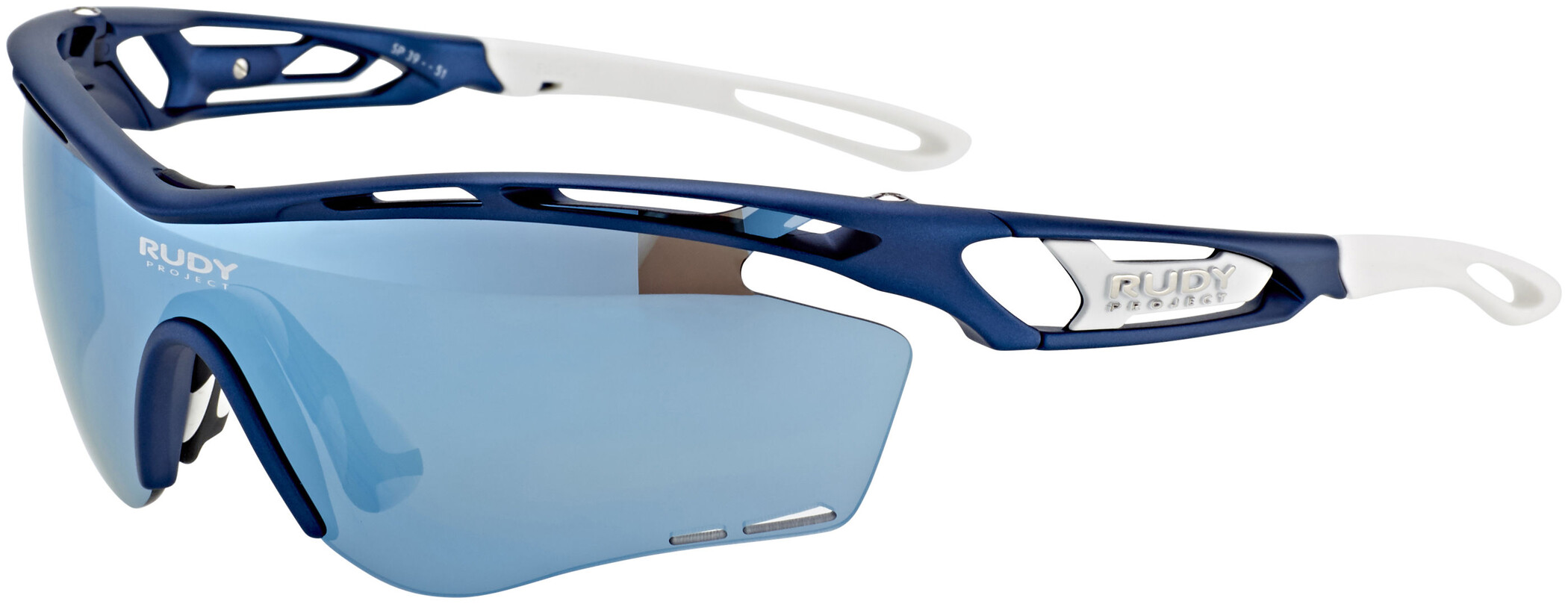 46f7d59d5f Rudy Project Tralyx Glasses Blue Metal Matte - RP Optics Multilaser Azur.jpg