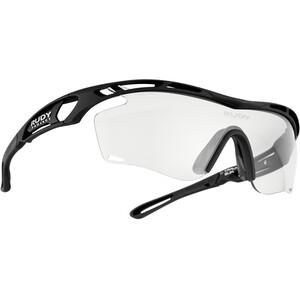 Rudy Project Tralyx Slim Brille schwarz schwarz