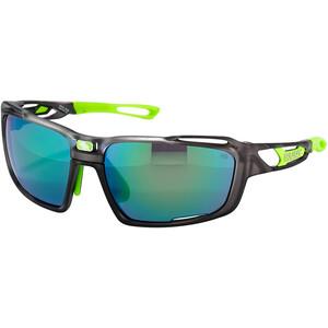 Rudy Project Sintryx Gafas, negro/verde negro/verde