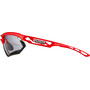 Rudy Project Fotonyk Brille rot