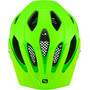 Rudy Project Protera Helm lime fluo-black matte