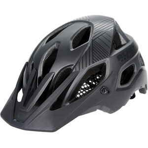 Rudy Project Protera Helm black-anthracite matte black-anthracite matte