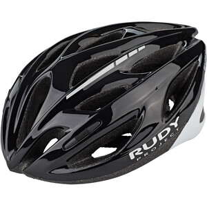 Rudy Project Zumy Helm black shiny black shiny