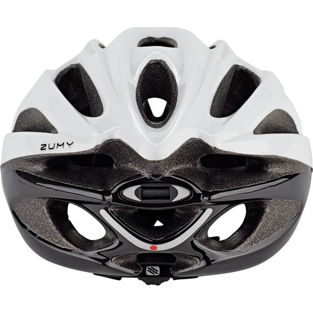 Rudy Project Zumy Helm white shiny