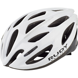 Rudy Project Zumy Casque, blanc blanc