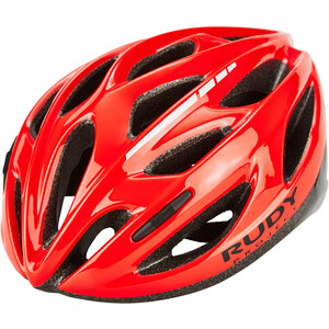 Rudy Project Zumy Helm red shiny red shiny