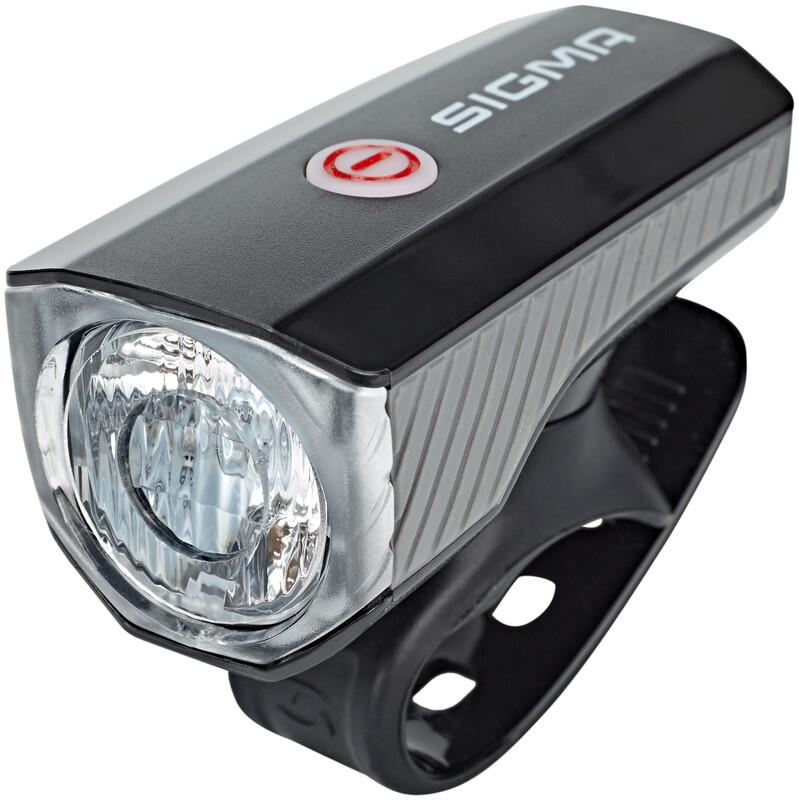 SIGMA SPORT Aura 40 Frontlicht USB  2018 Fahrradbeleuchtung StvZO