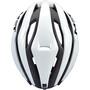 MET Trenta 3K Carbon Hjelm Hvit