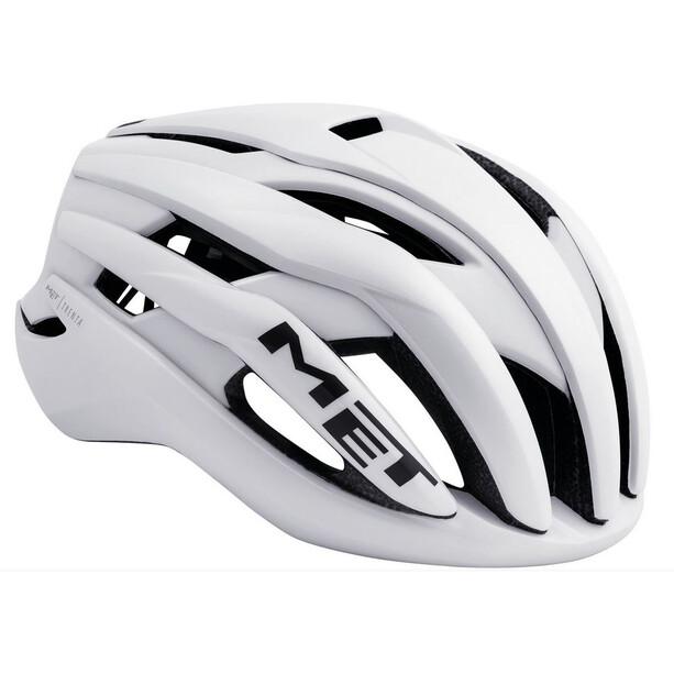 MET Trenta Helmet white