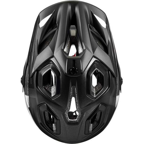 Parachute ヘルメット ブラック