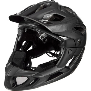 MET Parachute ヘルメット ブラック