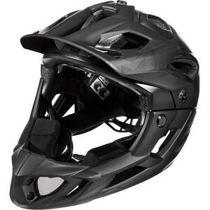 MET Parachute Helm full black full black