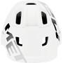 MET Roam Helm matt white/black