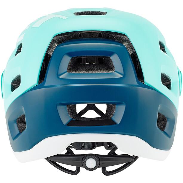 MET Roam Helm matt water green/blue