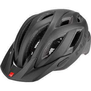 MET Crossover ヘルメット マット ブラック