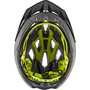MET Crackerjack Helm Kinder black/green texture