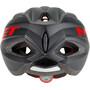 MET Crackerjack Helmet Barn black/red