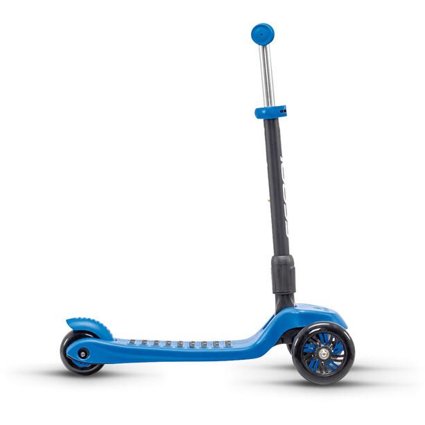 s'cool flaX mini Enfant, blue