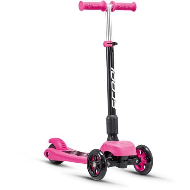 s'cool flaX mini Enfant, pink