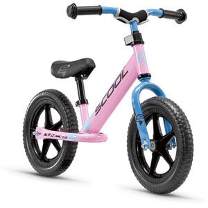 s'cool pedeX race Kinder pink/black pink/black