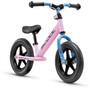 s'cool pedeX race Kinder pink/black