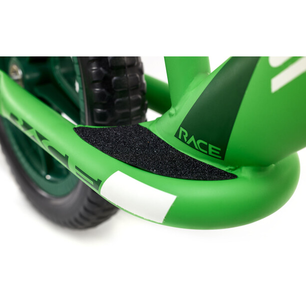 s'cool pedeX race Kinder lemon/green matt