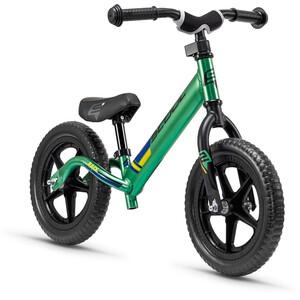 s'cool pedeX race light Kinder grün grün