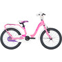 s'cool niXe 16 alloy Kinder lightpink matt