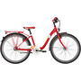 s'cool chiX 26 3-S Steel Kids red