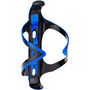 Supacaz Fly Cage Carbon Flaschenhalter neon blau