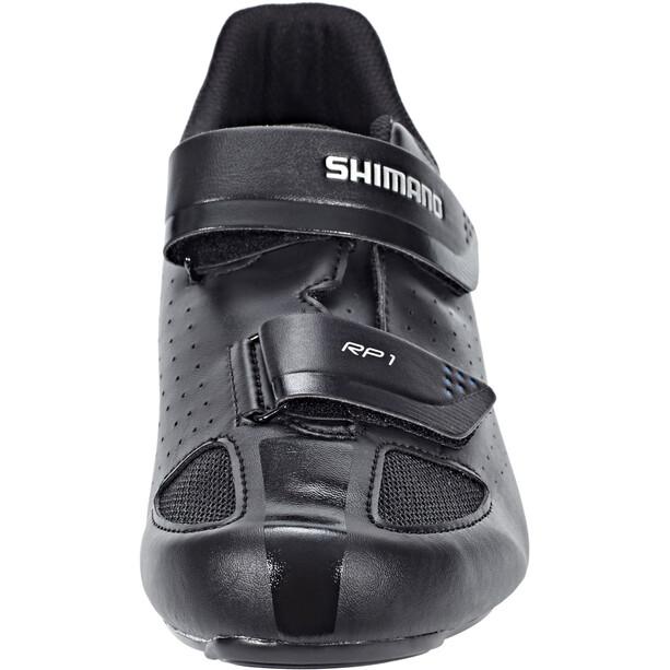 Shimano SH-RP1 Fahrradschuhe black