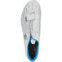 Shimano SH-RP9 Bike Shoes Wide white