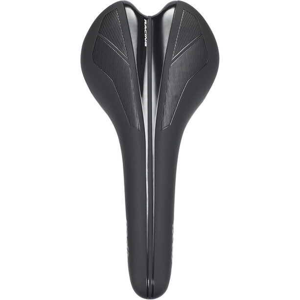 Red Cycling Products Sports Race Saddle schwarz