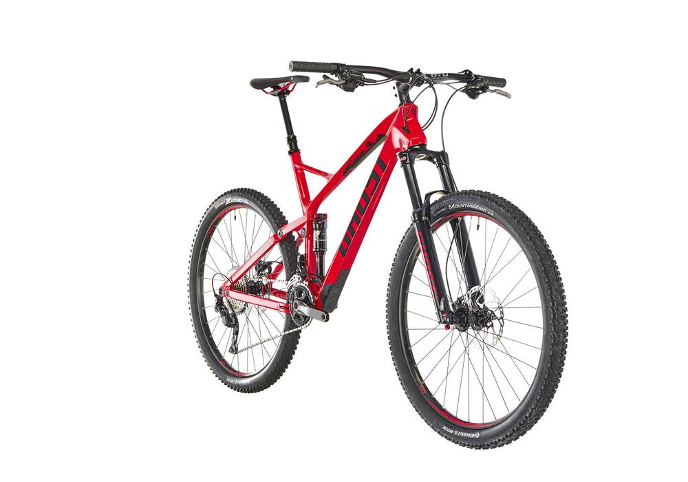ghost sl amr 3 7 lc 27 5 mountain bike full suspension. Black Bedroom Furniture Sets. Home Design Ideas