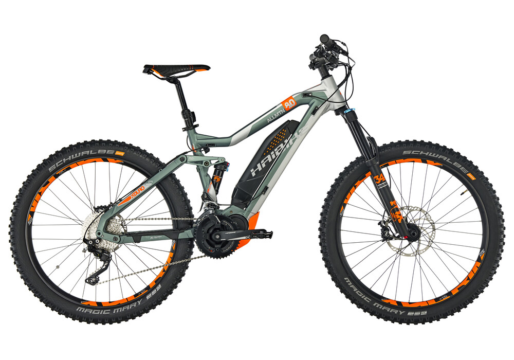 haibike xduro allmtn 8 0 e mtb fully grey at. Black Bedroom Furniture Sets. Home Design Ideas