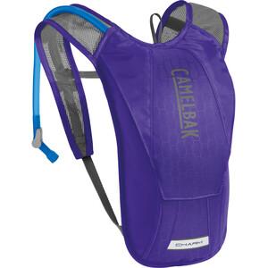 CamelBak Charm Trinkrucksack 1,5l Damen deep purple/graphite deep purple/graphite