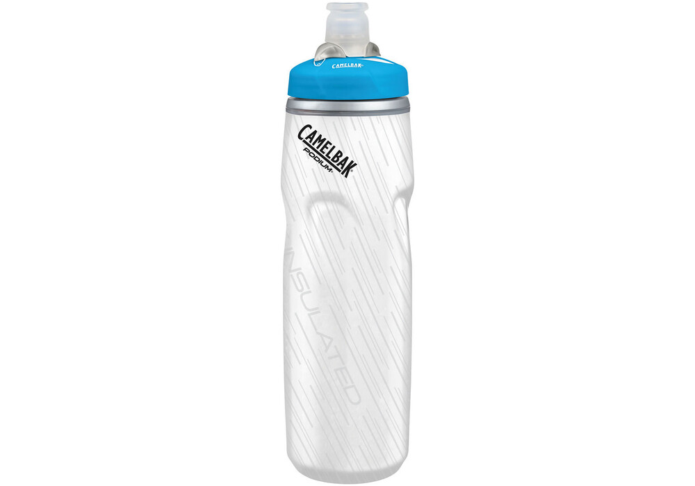 camelbak podium big chill trinkflasche 750ml atomic blue g nstig kaufen br gelmann. Black Bedroom Furniture Sets. Home Design Ideas
