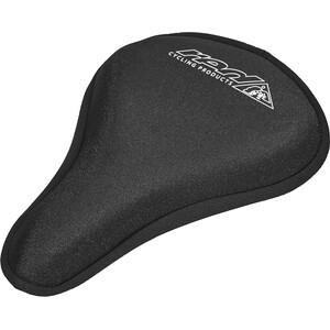 Red Cycling Products Sattelüberzug Gel schwarz schwarz