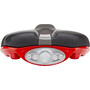 Red Cycling Products Trekking Saddle Safty Light schwarz
