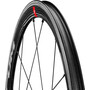 "Fulcrum Speed 40C Laufradsatz Road 28"" Clincher Shimano USB schwarz"