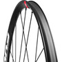 "Fulcrum Racing 7 DB Laufradsatz Road 28"" 2-speed Fit Shimano CL schwarz/weiß"