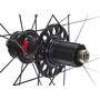 """Fulcrum Red Fire 5 Wheelset MTB 27,5"""" TL Ready Shimano CL black/red"""