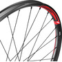 "Fulcrum Red Fire 5 Laufradsatz MTB 27,5"" TL Ready Shimano CL schwarz/rot"