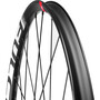 "Fulcrum Red Zone 7 Laufradsatz MTB 29"" TL Ready Shimano CL Boost schwarz/rot"