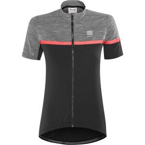 Sportful Giara Trikot Damen schwarz/grau schwarz/grau