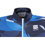 Sportful Primavera Trikot Damen blue twilight/electric blue
