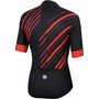 Sportful R&D Celsius Trikot Herren black/anthracite/red