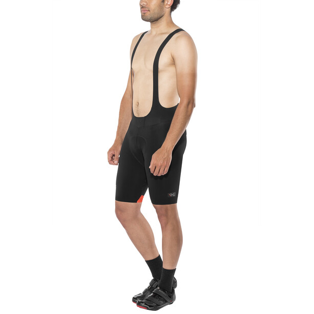 Sportful R&D Celsius Bib Shorts Herr black
